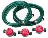 5 Pc Lawn Watering Kit