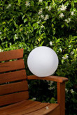 Pearl Outdoor Accent With Wireless LED Light By Smart And Green
