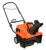 Sno-Tek 24 Two-Stage Gas Snow Blower with 21-Inch Clearing Width