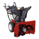 Power Max HD 928 OHXE Two-Stage Electric Start Gas Snow Blower with 28-Inch Clearing Width
