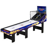 Hot Shot 8- feet Skee Ball Table