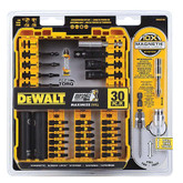 Dewalt 30 Piece Flex Torq Set