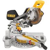 "20V Max 7 1/4"" Cordless Sliding Compound Miter Saw Kit"
