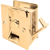 Pocket Door Privacy Latch