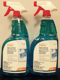 Glass Cleaner Combo Pack 32 Oz