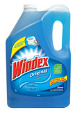 Windex Glass Cleaner Refill (5L)