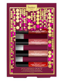 Butter London Four-Piece Lip Crayon Set - ASSORTED
