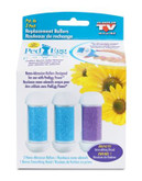 As Seen On Tv Ped Egg Power Refill Rollers