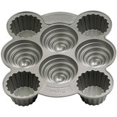 Multi Cavity Cupcake Pans