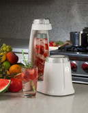 Bonne O Carbonated Drink Maker - WHITE