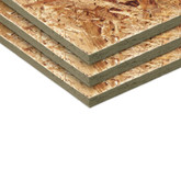 1/4 4x8 Oriented Strand Board