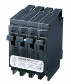 15/40A 2 Pole 120/240V Quad Siemens Type Q Breaker