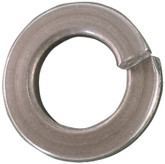 #6 Lock Washer Stainless Steel