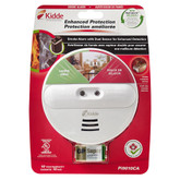 Battery Operated Dual Sensor Smoke Alarm