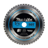 "5 3/8"" Circular Saw Blade 50CT Thin Metals & Mild Steel"