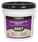 2057, 15L Premium Vinyl Composition Tile Adhesive