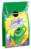 Miracle-Gro Watering Can Singles All Purpose Plant Food 24-8-16