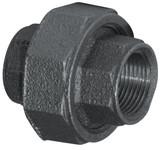 Fitting Black Iron Union 1/2 Inch