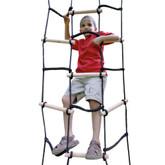 Climbing Cargo Net