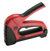 Cable Boss Staple Gun, Red