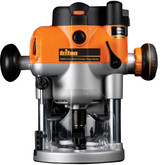 3-1/4HP Dual Mode Precision Plunge Router