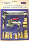 17 Pcs Air Accessory Kit
