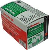 "2 1/2"" Ramguard Pin (ACQ), 100 Pack"