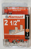 2 1/2 inch Drive Pin 2 1/2, 25 Pack