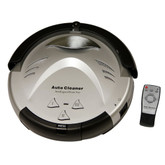 Robotic Intelligent Automatic Vacuum Cleaner PRO