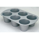 Wilton Kingsize Muffin Pan (6 Wells)