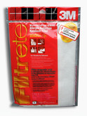3M Filtrete Micro Particle and Airborne Allergen Reduction Hammock Filter