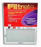 3M Filtrete 16x20 Airborne Microparticle Reduction Filter