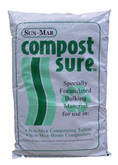 SUN-MAR Compost Sure, Green