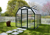 EcoGrow 6 Feet 6 Inches x 12 7 Inches Greenhouse