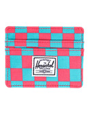 Herschel Supply Co Charlie Wallet - Picnic