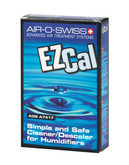 Air-O-Swiss 7417 Ezcal Cleaner And Descaler - No Colour