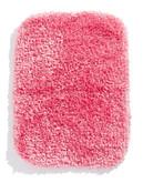 Distinctly Home Shag Bath Mat - Pink