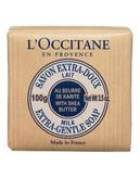 L Occitane Shea Extra Gentle Soap Milk - No Colour - 100 ml