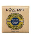 L Occitane Shea Extra Gentle Soap Verbena - No Colour - 100 ml