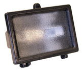 150W Halogen Security Floodlight - Bronze