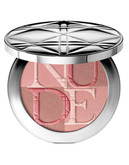Dior NEW Diorskin Nude Shimmer Powder - Rose / Pink