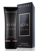 Bvlgari Man in Black After shave Balm - No Colour - 100 ml