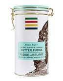 Hudson'S Bay Company Caramel and Sea Salt Butter Fudge 400g - White
