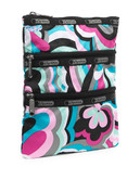 Lesportsac Revolve Kasey Crossbody - Multi-coloured