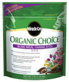 Miracle-Gro Organic Choice Bone Meal