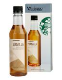 Starbucks Verismo System Syrups Vanilla - Vanilla