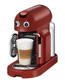 Nespresso Maestria C500 Rosso - Red