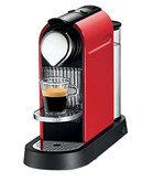 Nespresso Citiz Single C110 - Red