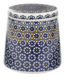 Denby Monsoon Alhambra Storage Jar - Multi Coloured