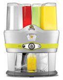 Margaritaville Mixed Drink Maker - Grey